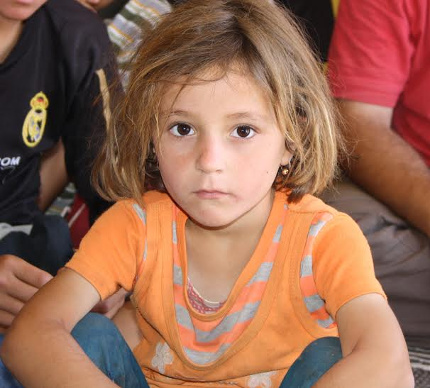 yezidi refugee